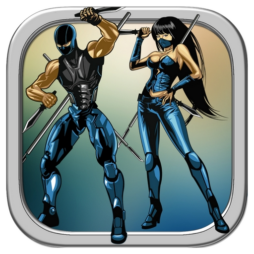 Scrub Ninjas® Exam Review Video Game avatar image