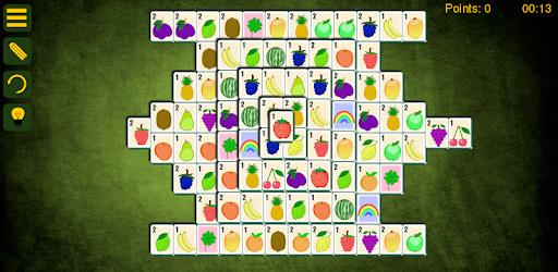 Green Mahjong - Apps on Google Play