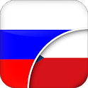 Russian-Czech Translator icon