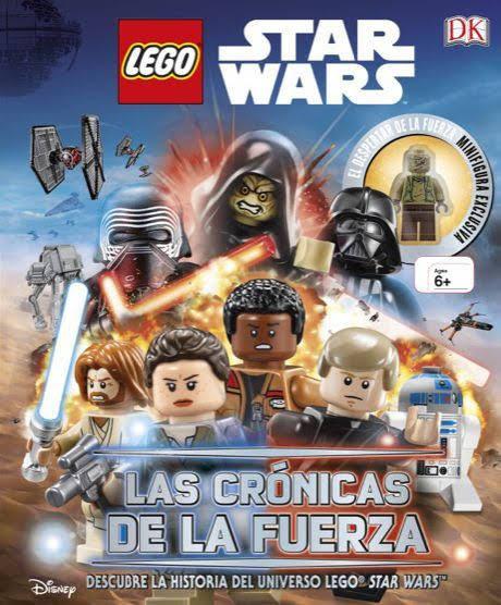 LEGO® Star Wars. Las Crónicas de la Fuerza