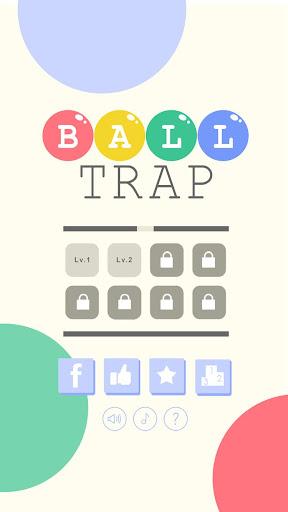 Ball Trap