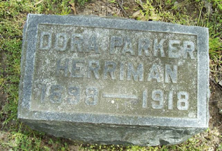 Photo: Herriman, Dora (Parker)