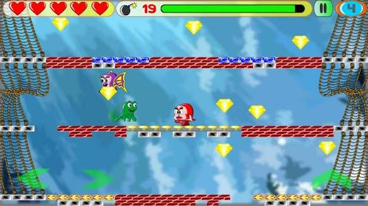 Pluсky Leaper screenshot 3