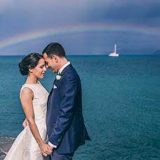 Wedding photographer Giuseppe Greco (greco). Photo of 23.01.2017