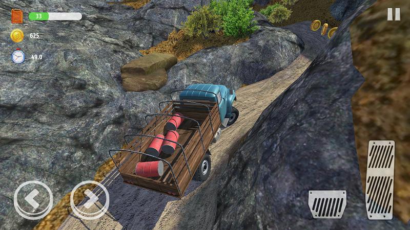 Offroad Madness Screenshot 7