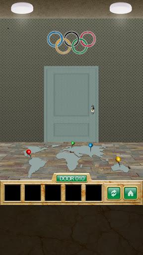 無料解谜Appのドアパズル|記事Game