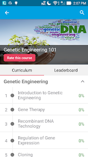 Genetic Engineering 101 - náhled