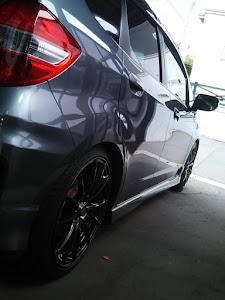 フィット GP4 RS   2013年式のカスタム事例画像 四十路さんの2018年08月18日13:08の投稿