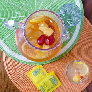 Summer Fruit Tea #TEADays