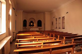 Photo: Chapelle de l'école et collège des soeurs de Saint-Joseph à Jérusalem