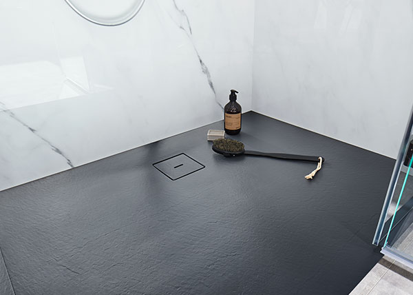 Hsk Duschkabinenbau Kg Cabines De Douche Receveurs Radiateurs Armoires De Toilette Shower Sets
