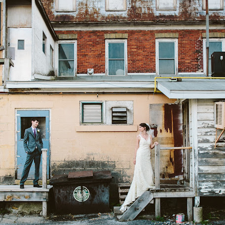 Wedding photographer Andrew Geddes (geddes). Photo of 30.01.2014