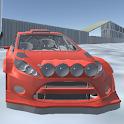 Gymkhana Racing icon