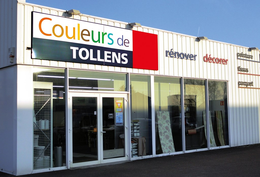 Couleurs de Tollens Châtenoy-le-Royal