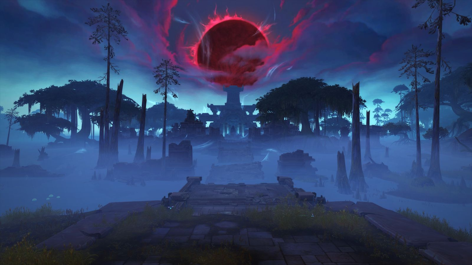 Why World of Warcraft is better than The Elder Scrolls