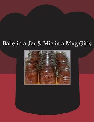 Bake in a Jar & Mic in a Mug Gifts