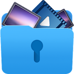 Gallery Lock - Lock Photos & Hide Videos Icon