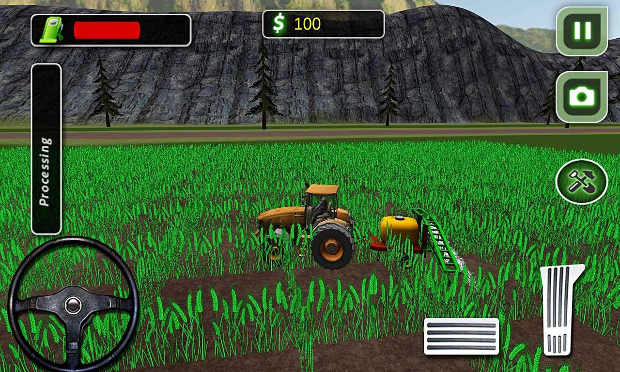 Farming Simulator 2014 Oyna | Autos Post - photo#25