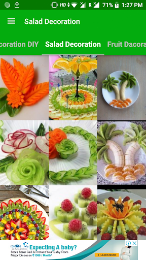 Salad Decoration Top 100 Easy Simple Ideas Apk Download Apkpure Co