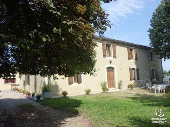 Maison 7 pièces 350 m2