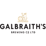 Logo of Galbraith's Bellringer's Best Bitter