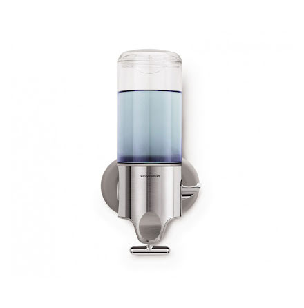 Väggmonterad Tvålpump Enkel Simplehuman