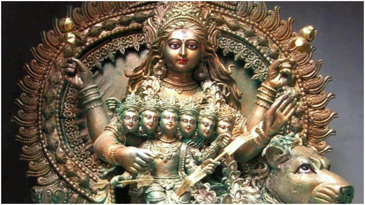Navratri 2020 5th Day: Know all about Skandamata Devi 'mantras, stotras, puja vidhi'