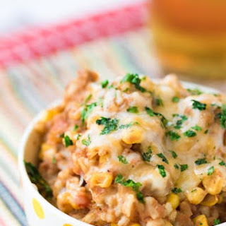 Mexican Rice And Refried Beans Recipes.