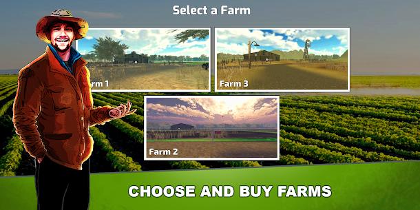 Farm&Fix Mobile MOD APK 0.9.5 1