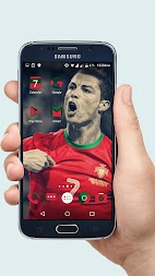 Portugal Icon Pack 2019 APK screenshot thumbnail 1