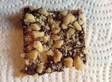Chocolate Toffee Crunch Bars (sweet & Salty) Recipe