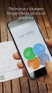 Hal mBills screenshot 0