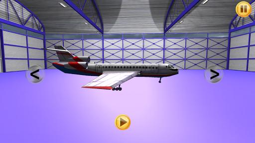 Aircraft Sim 3D