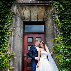 Wedding photographer Kamil Kasprzyk (kamilkasprzyk). Photo of 31.08.2016