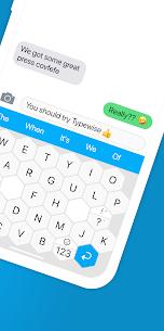 تحميل تطبيق Typewise Keyboard v2.3.0 كامل للأندرويد مجاناً 2