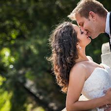 Wedding photographer Marius Andron (mariusandron). Photo of 13.02.2016