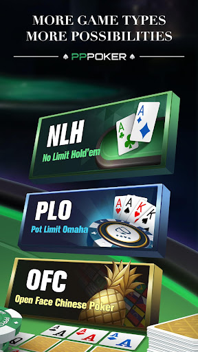 PPPoker-Free Poker&Home Games 2.13.11 Screenshots 6
