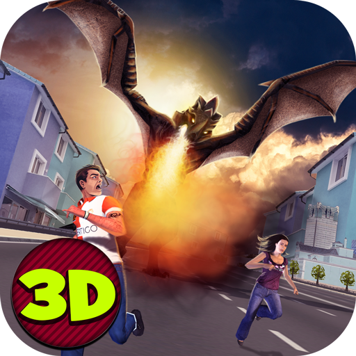 Smashy Dragon City Rampage – 2 (game)