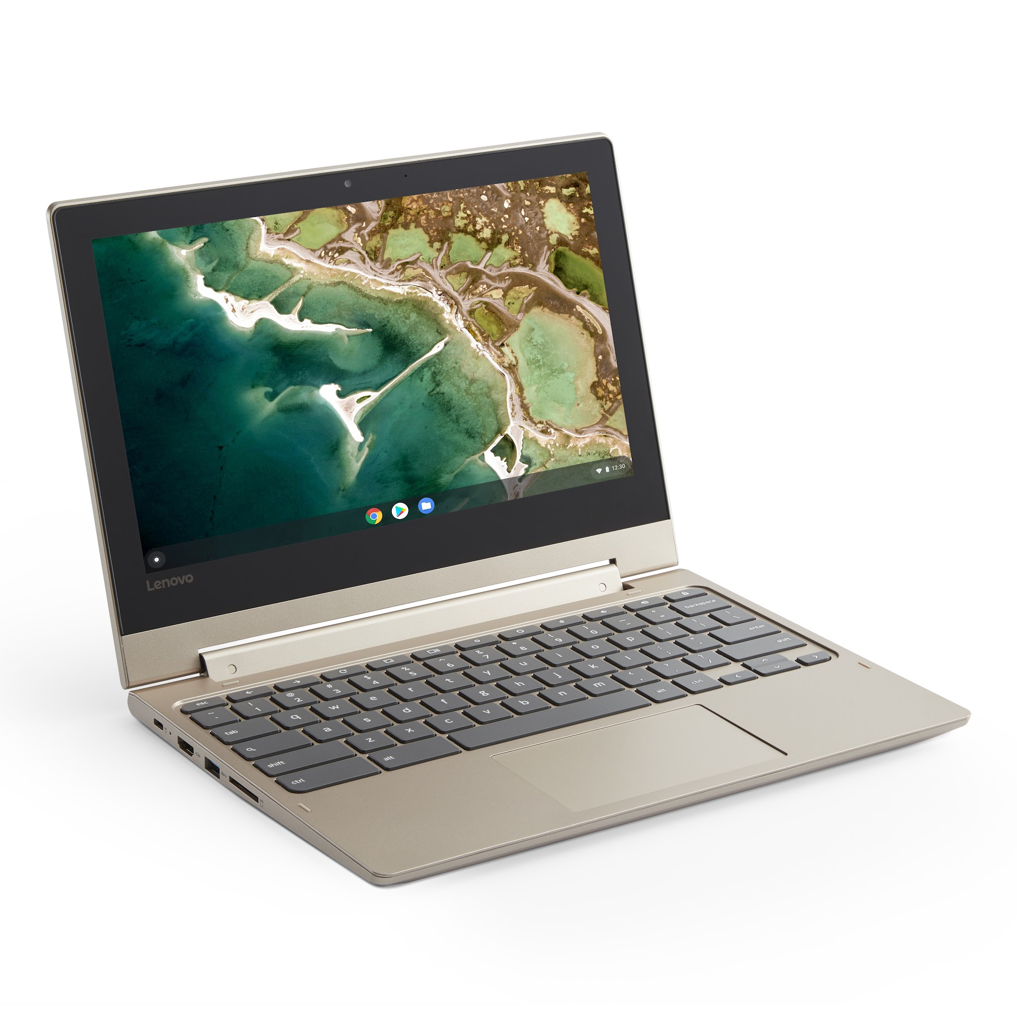 Lenovo Chromebook C330 - photo 2
