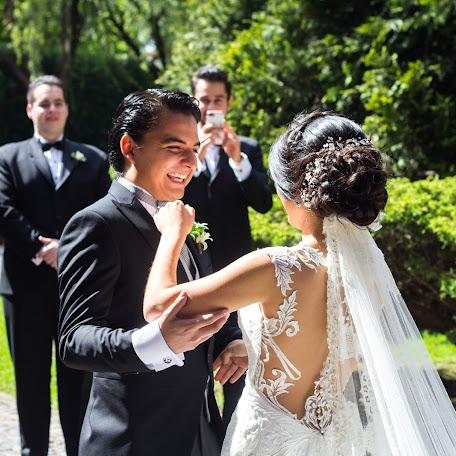 Fotógrafo de bodas Ricardo Reyes (ricardoreyesfot). Foto del 13.10.2017