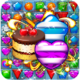 Sweet Cake - Match 3 Puzzle Game icon