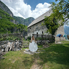 Wedding photographer Elis Gjorretaj (elisgjorretaj). Photo of 08.08.2018