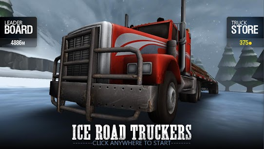 Ice Road Truckers 2.0 [MOD APK] Latest 1
