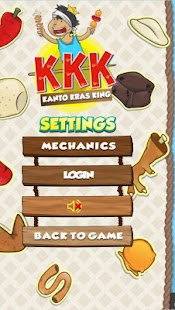 Kanto Kras King- screenshot thumbnail