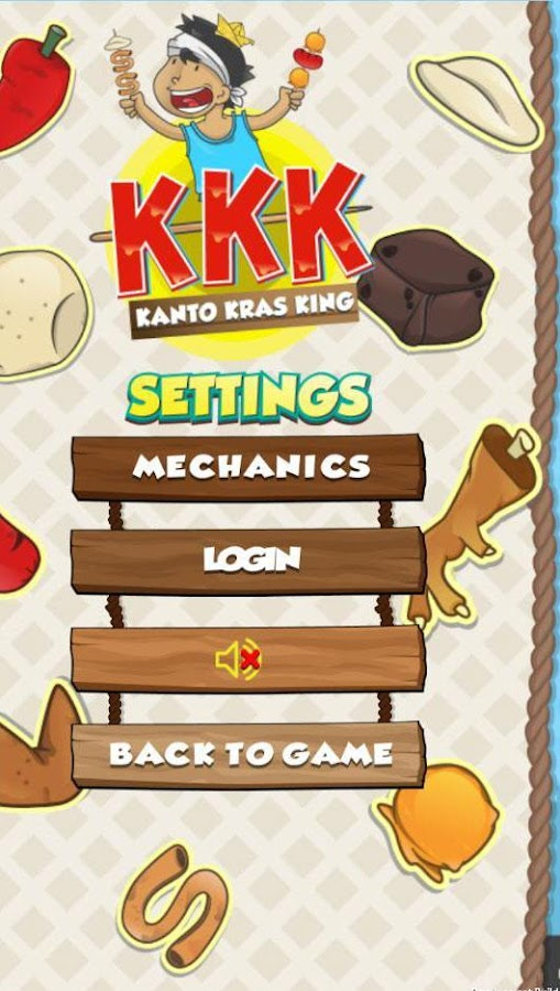 Kanto Kras King- screenshot