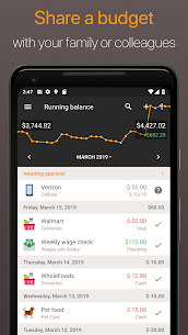 Alzex Finance Premium: Software de finanzas personales 1
