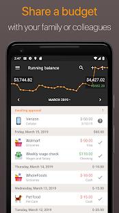 Alzex Finance: Persönliche Finanzsoftware Screenshot
