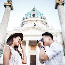Hochzeitsfotograf Sergio Mazurini (mazur). Foto vom 08.08.2018