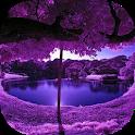 صور الطبيعة متحركة GIF icon