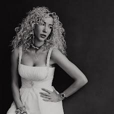 Wedding photographer Viktoriya Krauze (Krauze). Photo of 28.09.2018